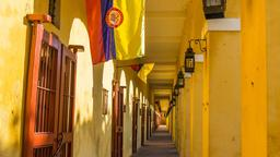 Cartagena hotels in San Diego