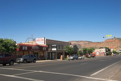 Deals for Hotels in Kanab
