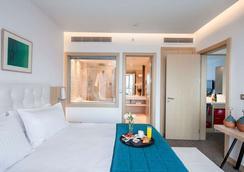 Wyndham Ankara - Ankara - Bedroom