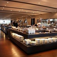 Tokyo Dome Hotel Restaurant