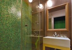 Hôtel Josephine by Happyculture - Paris - Bathroom