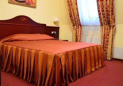 Aurora Premier Hotel - Kharkiv - Bedroom