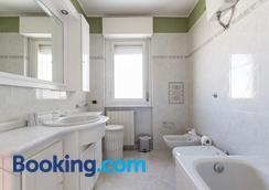 B&B Mareya - Cagliari - Bathroom
