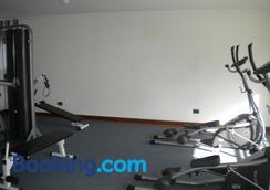 Barceló Suites Providencia I - Santiago - Gym