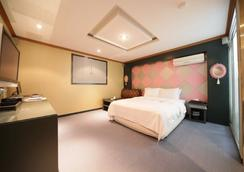 Manhattan - Seoul - Bedroom