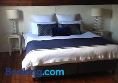 La Maison St Arnaud - Rutherglen - Bedroom