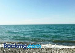 Gesut House Batumi - Batumi - Beach