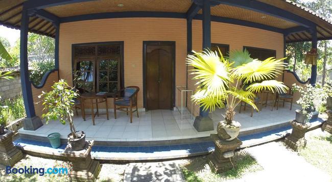 Eka's Homestay - Ubud - Building