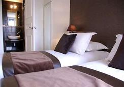 Hotel Atelier Montparnasse - Paris - Bedroom