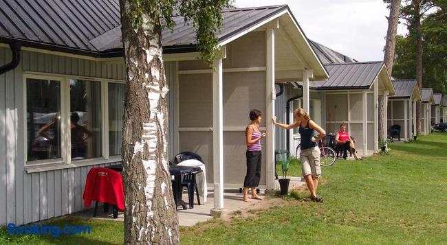 Ystad Camping - Ystad - Building