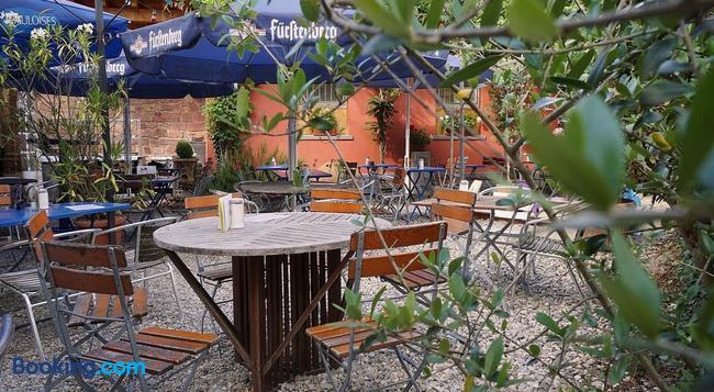 Pension-Gaststätte Paradies - Freiburg im Breisgau - Lounge