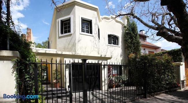 Lo de Costa B&B - Buenos Aires - Building