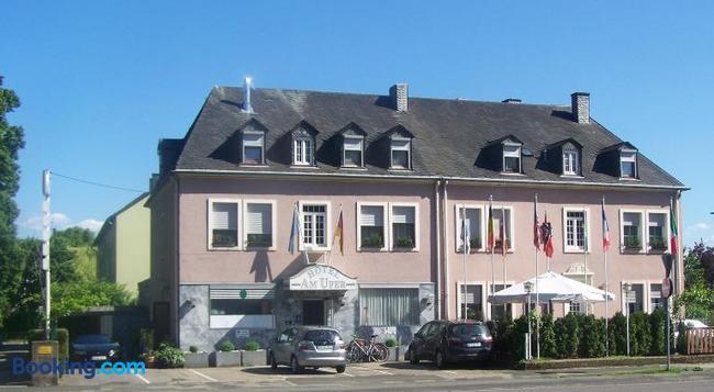 Hotel Am Ufer - Trier - Building