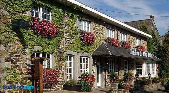 Hostellerie Au Vieux Hetre - Spa - Building