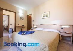 Residence XX Settembre - Alba - Bedroom