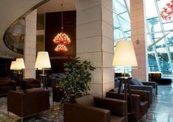 Antony Palace Hotel - Marcon - Lobby