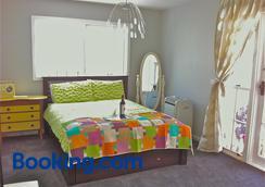 Sea Salt Bnb - Rosebud - Bedroom