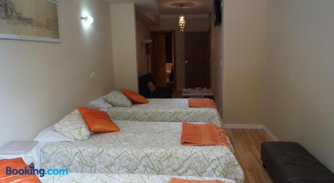 Good-Home Paseo de Gracia - Barcelona - Bedroom