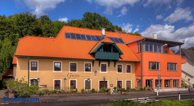 Wirtshaus Gruber Weitenegg - Emmersdorf - Building