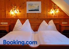 Hotel Tauplitzerhof - Tauplitz - Bedroom