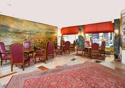 Hotel Royal - Vienna - Lobby