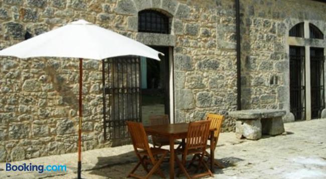 Masseria Sant'Elia - Ragusa - Building