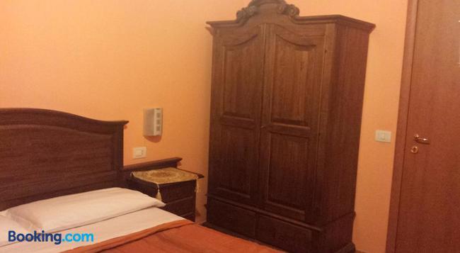 Pitagora B&B - Rome - Bedroom