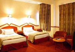 New Ambassador Hotel - Harare - Bedroom