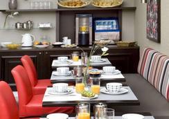 Jack's Hotel - Paris - Restaurant