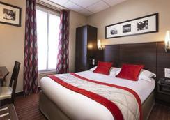 Jack's Hotel - Paris - Bedroom