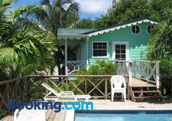 Palm Cottage - Castries - Pool