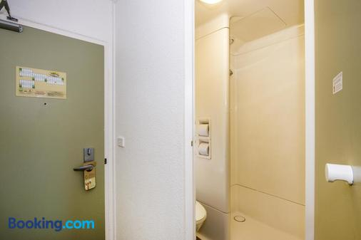 ibis budget Canberra - Canberra - Bathroom