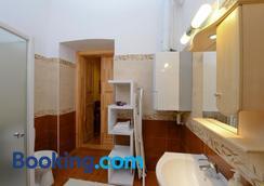 Centrum Vendégház - Eger - Bathroom