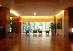 Marunouchi Hotel - Tokyo - Lobby