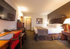 Best Western Airport Inn - Calgary - Bedroom