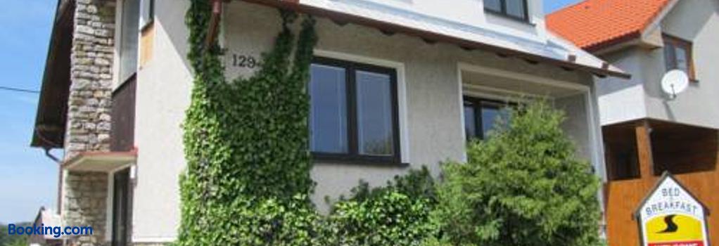 Ubytování u Macochy - Jedovnice - Building