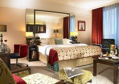 Carlton Hotel Blanchardstown - Dublin - Bedroom