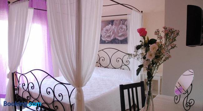 Stefy's Rooms - Rome - Bedroom