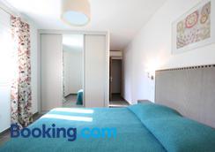 Residence Catherine - Calvi - Bedroom