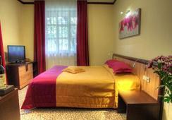 Park Hotel Golosievo - Kiev - Bedroom