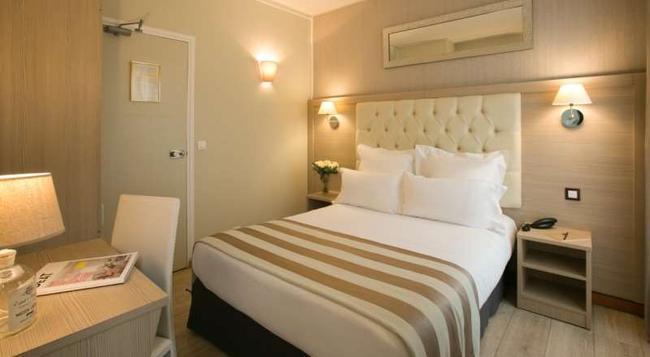 Alexandrine Opera - Paris - Bedroom