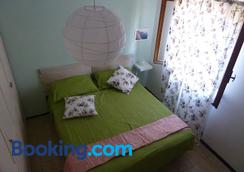 B & B DA Maria - Ancona - Bedroom
