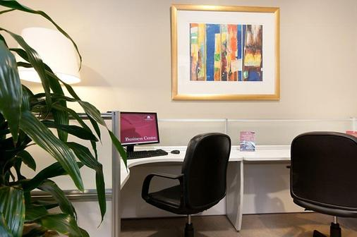 Adabco Boutique Hotel - Adelaide - Business centre