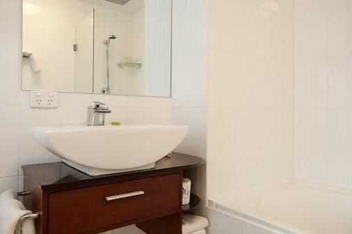 Adabco Boutique Hotel - Adelaide - Bathroom