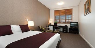 Adabco Boutique Hotel - Adelaide - Bedroom