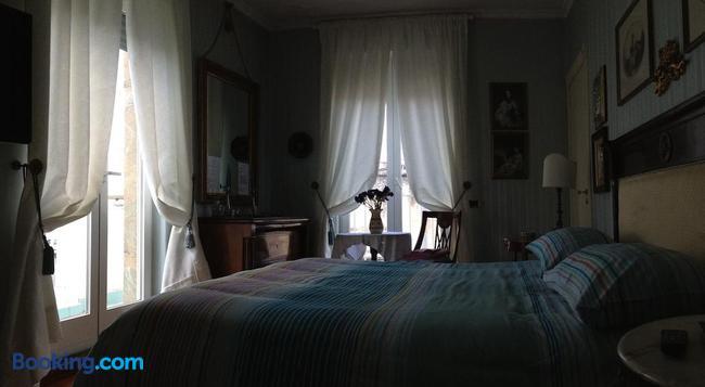 B&B La Casa Di Bruno - Naples - Bedroom