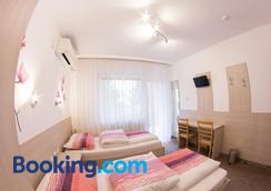Vándor Vendégház - Szeged - Bedroom