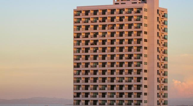 City Suites Ramos Tower - Cebu City - Building