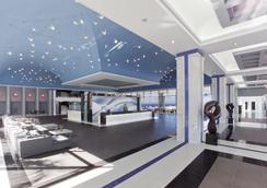 Atrium Platinum Luxury Resort Hotel & Spa - Ialysos - Lobby