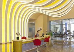 Atrium Platinum Luxury Resort Hotel & Spa - Ialysos - Bar